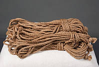 Shibari Веревка для связывания натуральная