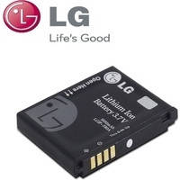 Аккумулятор LGIP-580A 1000 mAh, KU990, KC780, KC910i, KE990, KE998, KF700, KM900, CU915, CU920, KW838, Renoir
