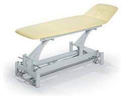 Двухсекционный массажный стол DUOPLUS ADVANCED