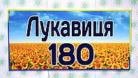 Адресная табличка в Украинском стиле
