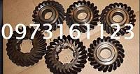 Шестерня КПП СШ20.37.103 (Т-16, Д-21) коническая