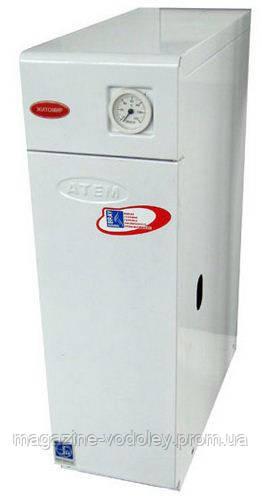 Газовый котел Житомир 3 КС-Г-007 СН