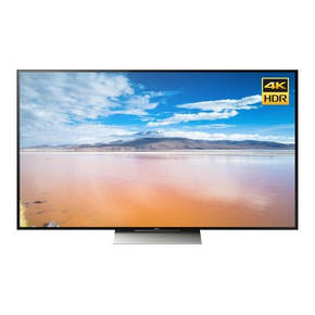 Телевизор Sony KD-65XD9305 (MXR 1000Гц UltraHD, Smart+3D TRILUMINOS 4K X-Reality, HDR, TrueCinema), фото 2