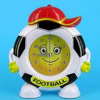 """Часы """"Футбольная кепка"""" HL776"""