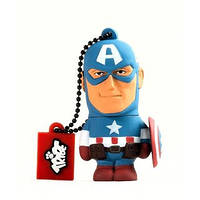 Флешка Maikii Marvel Captain America 16GB (FD016501)