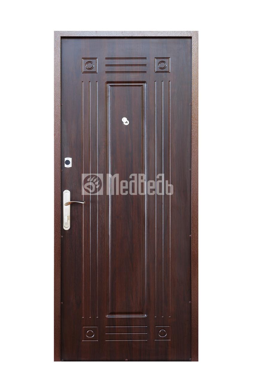 Двери входные «Медведь М1» 950*2040 мм