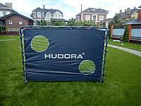 Детские футбольные ворота с сеткой