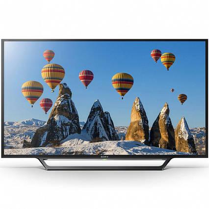 Телевизор Sony KDL-32WD600 (MXR 200Гц, HD, Smart), фото 2