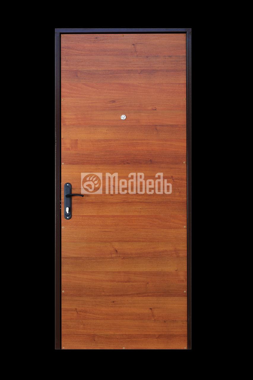 Двери входные «Медведь М3» 950*2040 мм, фото 1