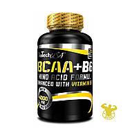 BCAA + B6 от BioTech