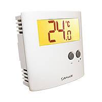 Цифровой терморегулятор, 24В SALUS ert30 24v