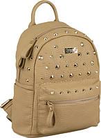 Рюкзак с заклепками женский городской Kite 968 Beauty для девочек