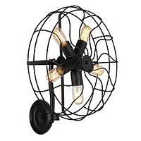 Бра Loft [ Fan Wall ] вентилятор