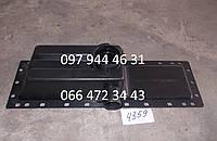 Бачок радиатора МТЗ верхний (пластик)
