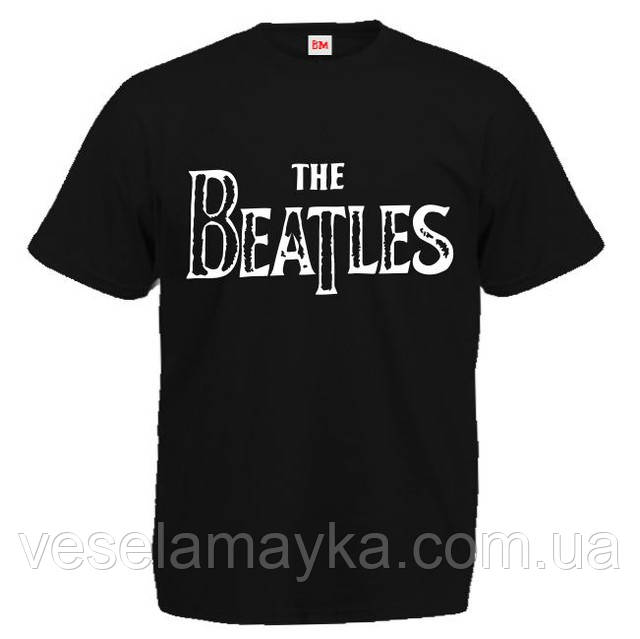 "Футболка ""The Beatles"" (Битлз)"