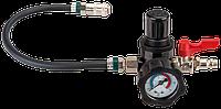 Манометр для проверки герметичности турбонаддува, VIGOR, V4233