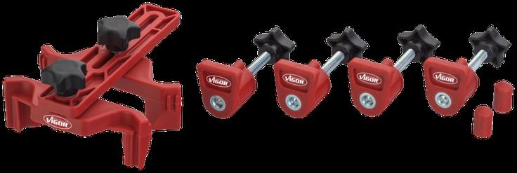 Инструмент для фиксации распредвала, VIGOR, V4341, фото 2