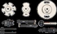 Набор фиксаторов VAG, 10 предметов 2,7 Л, 3,0 Л V6 TDI, VIGOR, V4375