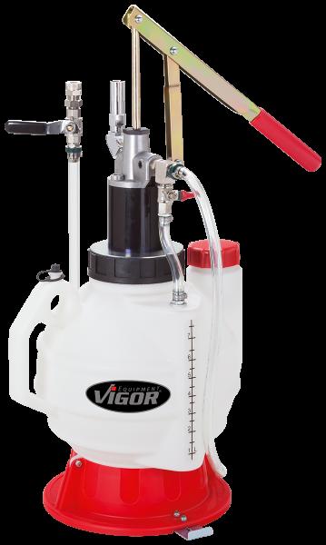 Устройство для заливки масла в АКПП, 7,5 л, VIGOR, V4385
