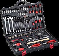 Универсальный набор инструментов для мастера, 95 предмета, VIGOR, V4425