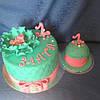 Торт для девочки, фото 6