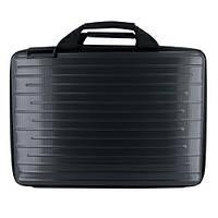 Сумка для ноутбука 4world Torba HC Slim  notebook, ultrabook  430x310x120mm   15.6''  szara