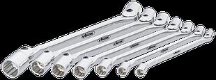 Набор ключей шарнирных , VIGOR, V4194