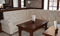 """Кожаные диваны для ресторана, бара, кафе, дома """"ЧЕСТЕР"""" купить в Украине, фото 1"""