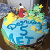 Торт для мальчика, фото 7