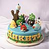 Торт для мальчика, фото 8