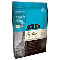 Acana (Акана) Pacifica Dog (Пасифика Дог) корм для собак всех пород и возрастов с рыбой (11.4 кг)