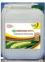 Биокомплекс-БТУ для зерновых культур 5литров, БТУ-центр