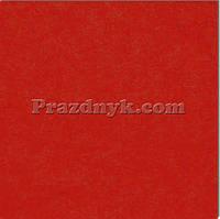 Фетр 20х30 красный 3 мм