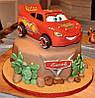 Торт в виде машины. Торт Машина., фото 6