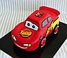 Торт в виде машины. Торт Машина., фото 8
