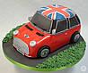 Торт в виде машины. Торт Машина., фото 10