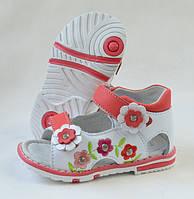 Какая детская обувь продаётся на сайте vladvoz.in.ua на лето?