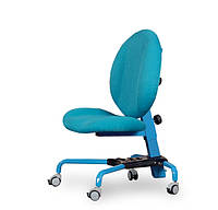 Кресло детское Pondi голубое