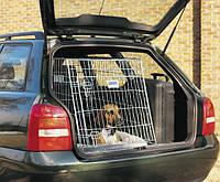 Savic ДОГ РЕЗИДЕНС (Dog Residence) клетка авто для собак, цинк, 76Х54Х62 см (про скидку узнавайте)