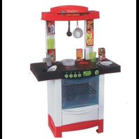 Интерактивная кухня Mini Tefal Tronik 24698 Smoby