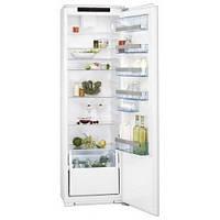 Встраиваемый холодильник AEG SKD 71800F0