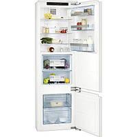 Встраиваемый холодильник AEG SCT81800S1