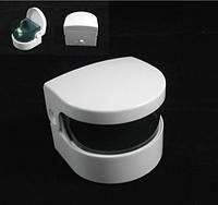 Ультразвуковой очиститель ювелирных изделий, часов, зубных протезов