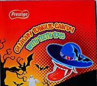 Желейные конфеты Челюсти и язычки 24 шт, фото 1