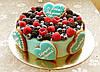 Торт с пряниками, фото 3