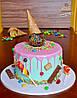 Торт с пряниками, фото 4