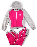 Спортивный костюм для девочки 98,104 р.