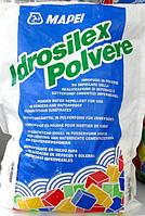 Mapei Idrosilex Polvere 1 кг Гидроизоляционная добавка для цементных растворов