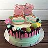 Торт с пряниками, фото 8