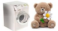 Как стирать детские игрушки в стиральной машине